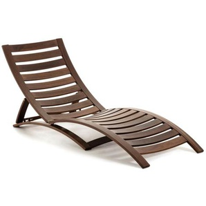 Kave Home - Lucien Lounger antiklook