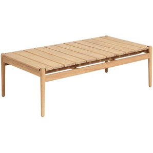 Kave Home - Simja Couchtisch 117 x 60 cm