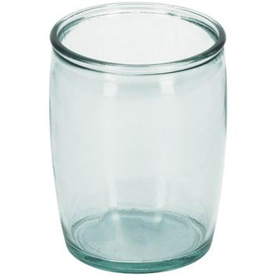 Kave Home - Trella clear bathroom cup