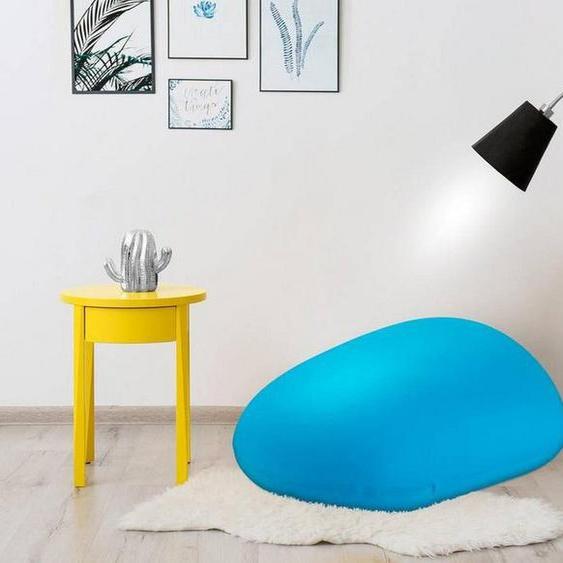 Kayoom Sitzsack »Jump«, (1 Stück), blau
