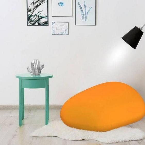 Kayoom Sitzsack »Jump«, (1 Stück), orange