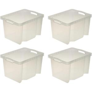keeeper Aufbewahrungsbox »franz« (Set, 4 Stück)