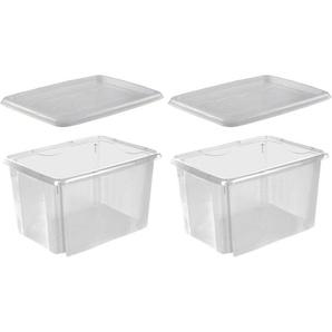 keeeper Stapelbox »emil« (Set, 2 Stück)