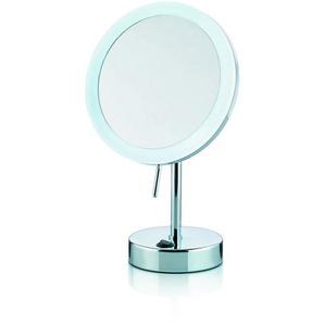 Kela: Spiegel, Weiß, H 31,5