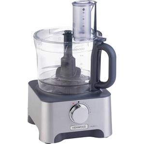 Kompakt-Küchenmaschine, silber, Material Aluminium, KENWOOD, robust