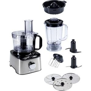 Kompakt-Küchenmaschine, silber, KENWOOD