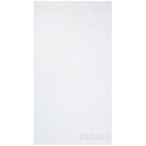 Handtuch »ICONIC 2er Set«, KENZO MAISON, Logo-Stickerei