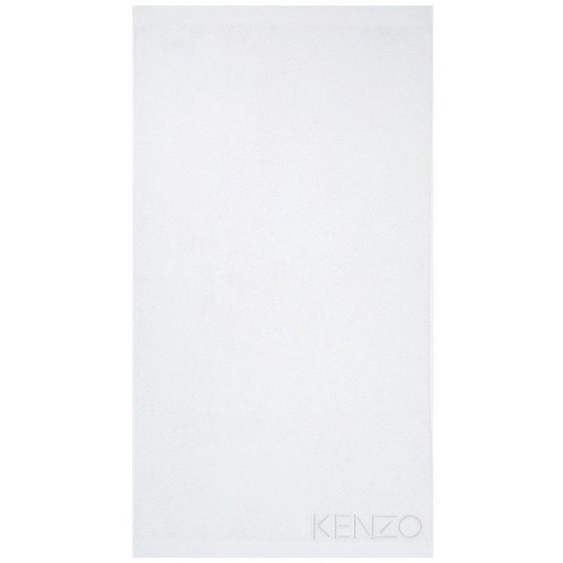 KENZO MAISON Handtuch »ICONIC« (1-St), Logo-Stickerei