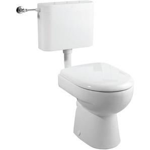 Keramag Stand-WC-Set Renova Nr. 1