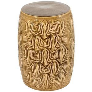 Keramik-Beistelltisch Azalea 44,5cm