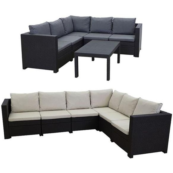Keter Lounge Set Provence Premium Panama