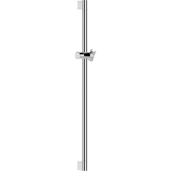 Keuco Brausestange Plan 54985 Chrom 800 mm mit Brauseschieber