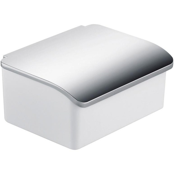 KEUCO Feuchttücherbox »Elegance«, mit Porzellanbehälter, Wandmontage
