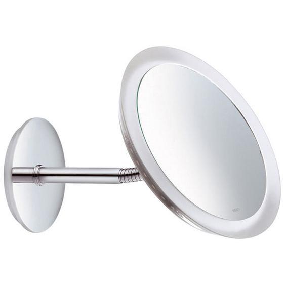 Keuco Kosmetikspiegel Bella Vista 17605 wandhängend Chrom
