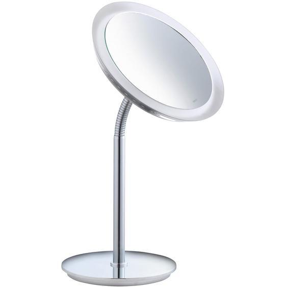 Keuco Kosmetikspiegel Bella Vista 17606 Standmodell Chrom