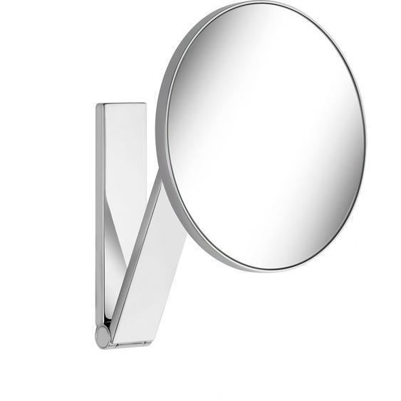 Keuco Kosmetikspiegel iLook Move 17612 rund unbeleuchtet Chrom