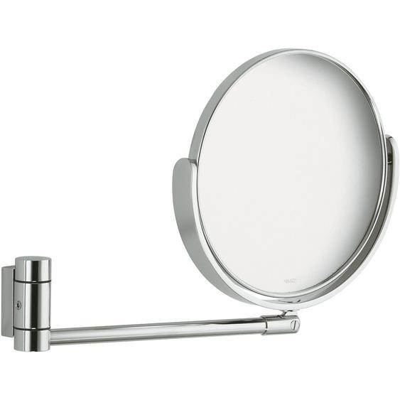 Keuco Kosmetikspiegel Plan 17649 Silber eloxiert