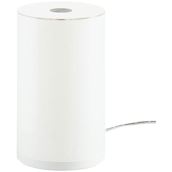 KHG LED-Tischleuchte, 1-flammig, Sternenhimmeleffekt - weiß   Möbel Kraft