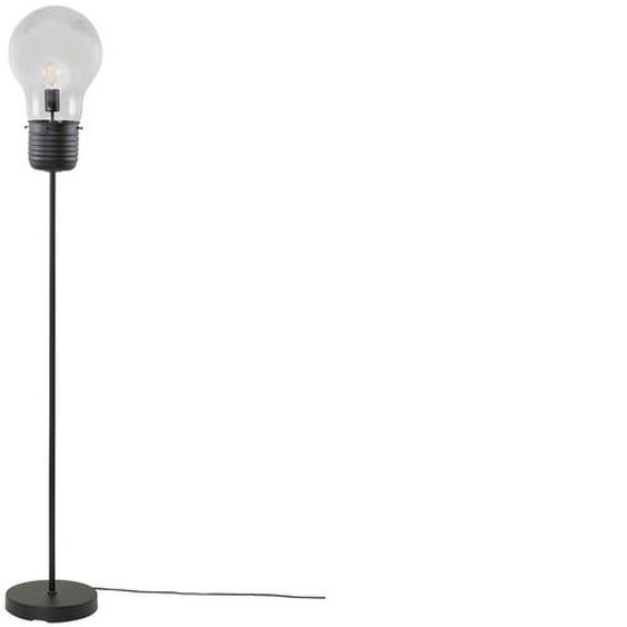 KHG Stehleuchte, 1-flammig, Glühbirne