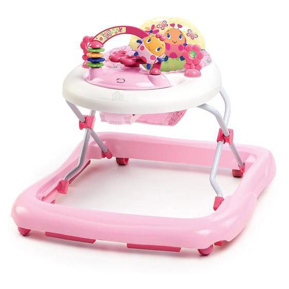 Kids II Lauflernhilfe Walk-A-Bout JuneBerry Delight
