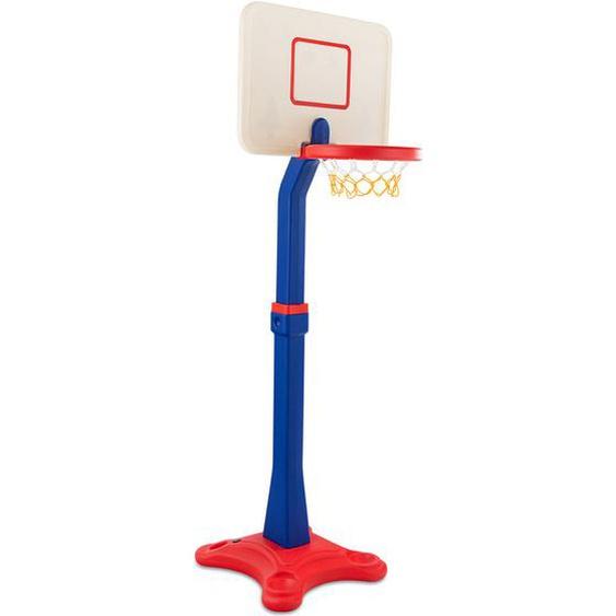 Kinder Basketballständer höhenverstellbar Basketballkorb Basketballanlage