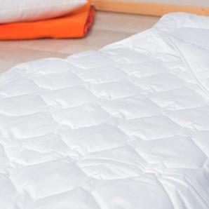 Kinder-Bettdecke 100x135 cm und Kissen im Set - Linus Sommer