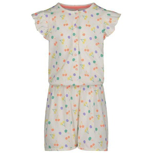 Kinder-Pyjama-Jumpsuit Mintgrün