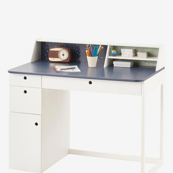 """Kinder Schreibtisch """"Cosmos"""" weiß"""