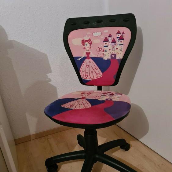 Kinder Schreibtischstuhl Stuhl Büro Drehstuhl Topstar S´cool