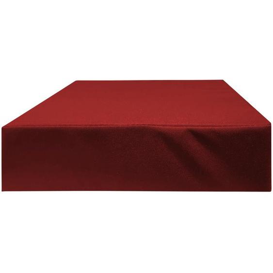 Kinder - Sitzerhöhung  Lucas   rot   Bezug 100% Polyester, Füllung 100% Polyurethan  