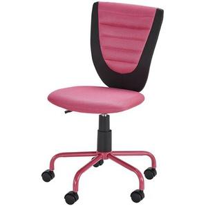 Kinder- und Jugenddrehstuhl  Ante ¦ rosa/pink Stühle  Bürostühle  Drehstühle » Höffner