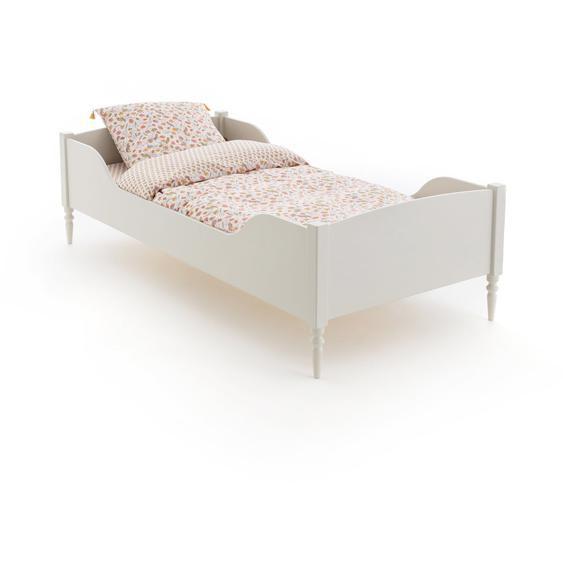 Kinderbett Cléa Mit Lattenrost