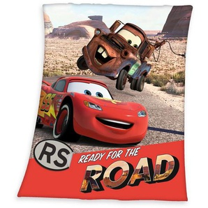 Kinderdecke »Road Cars«, Walt Disney, mit Hook