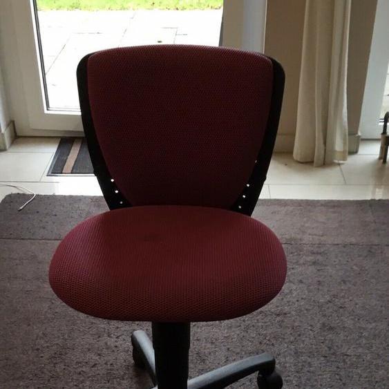Kinderdrehstuhl Schreibtischstuhl Bürostuhl Topstar S´cool 3 Rosa Pink