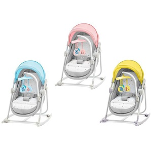 Kinderkraft Babyschaukel 5in1 Unimo