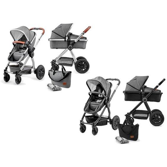Kinderkraft Kombikinderwagen 2in1 VEO