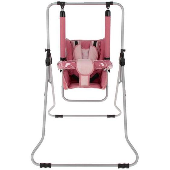 Kinderschaukel Babyschaukel Babywippe Zimmerschaukel Gartenschaukel Modell 2