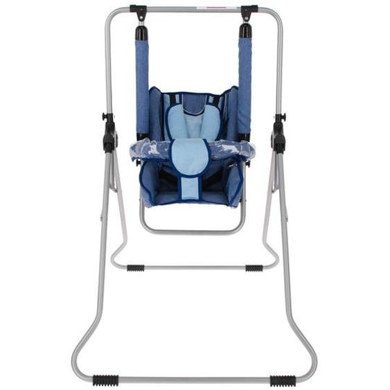 Kinderschaukel Babyschaukel Babywippe Zimmerschaukel Gartenschaukel Modell 3