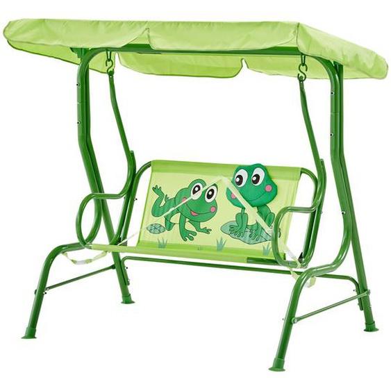 Kinderschaukel | grün |