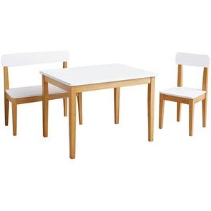 Kindersitzgruppe Purus (3-tlg.)