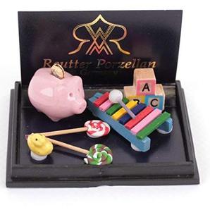 M.W. Reutter - Kinderspielzeug