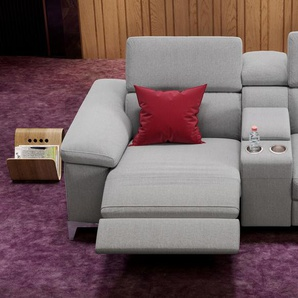 Kinocouch VENOSA 2-Sitzer Sofa in Stoff