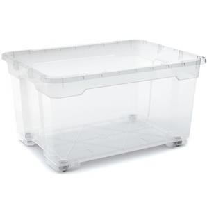 KIS Aufbewahrungsbox R-Box oversize transparent