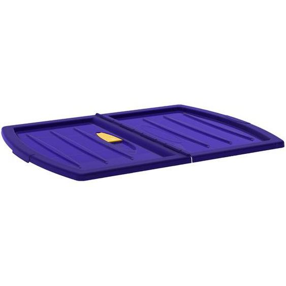 KIS Deckel Spinning Box XL blau