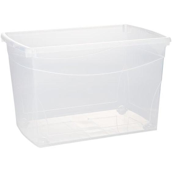 KIS Omnibox XL transparent