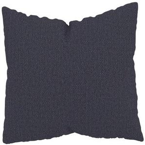 Kissen - Jeansblau, 50x50cm - Feingewebe, individuell konfigurierbar