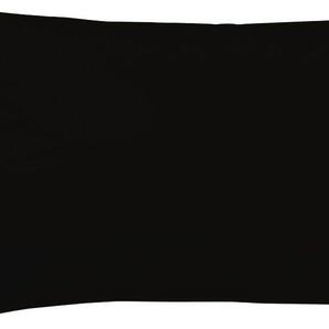 Kissenbezug »Uni-Mako-Satin«, Curt Bauer (1 Stück), im schlichten Uni Design