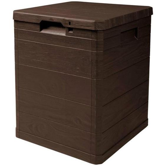 Kissenbox »Madera Mini«, Selbstmontage inkl. Aufbauanleitung