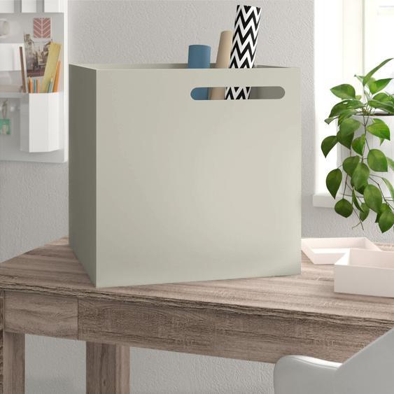 Kiste Alpharetta aus Holzwerkstoff