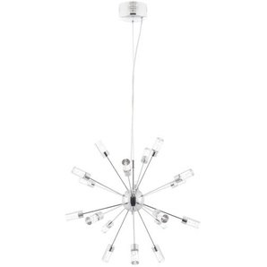Kitchen 18-Light LED Sputnik Chandelier